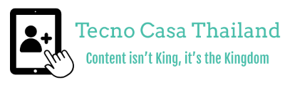 Tecno Casa Thailand ⁠— Content Isn't King, it's the Kingdom
