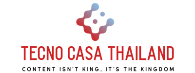 Tecno Casa Thailand — Content Isn't King, it's the Kingdom